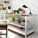 5 ideias para reutilizar móveis antigos