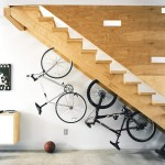 Ideias para decorar vãos de escada