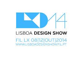 5º edição  – Lisboa Design Show 2014