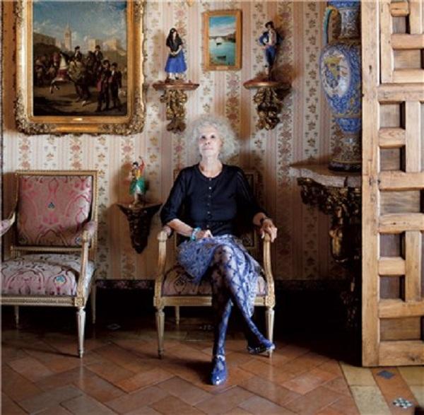 Duquesa de Alba – Património cultural