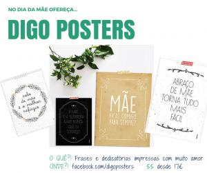 Digo Posters