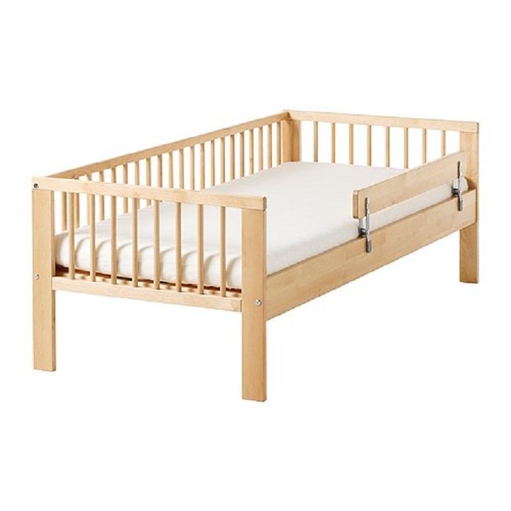 cama de criança Ikea