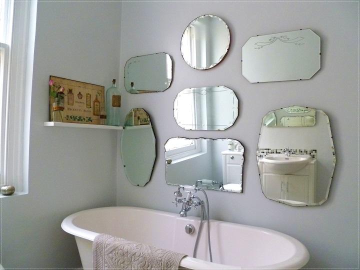 conjugação de espelhos