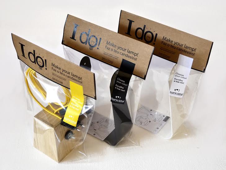 I DO! LAMP Suricata Design Studio