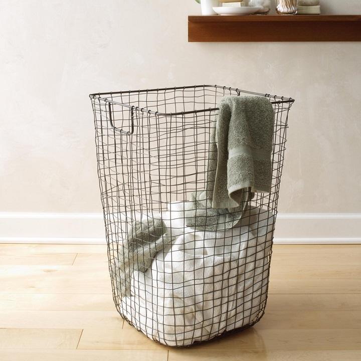 cestos para roupa suja