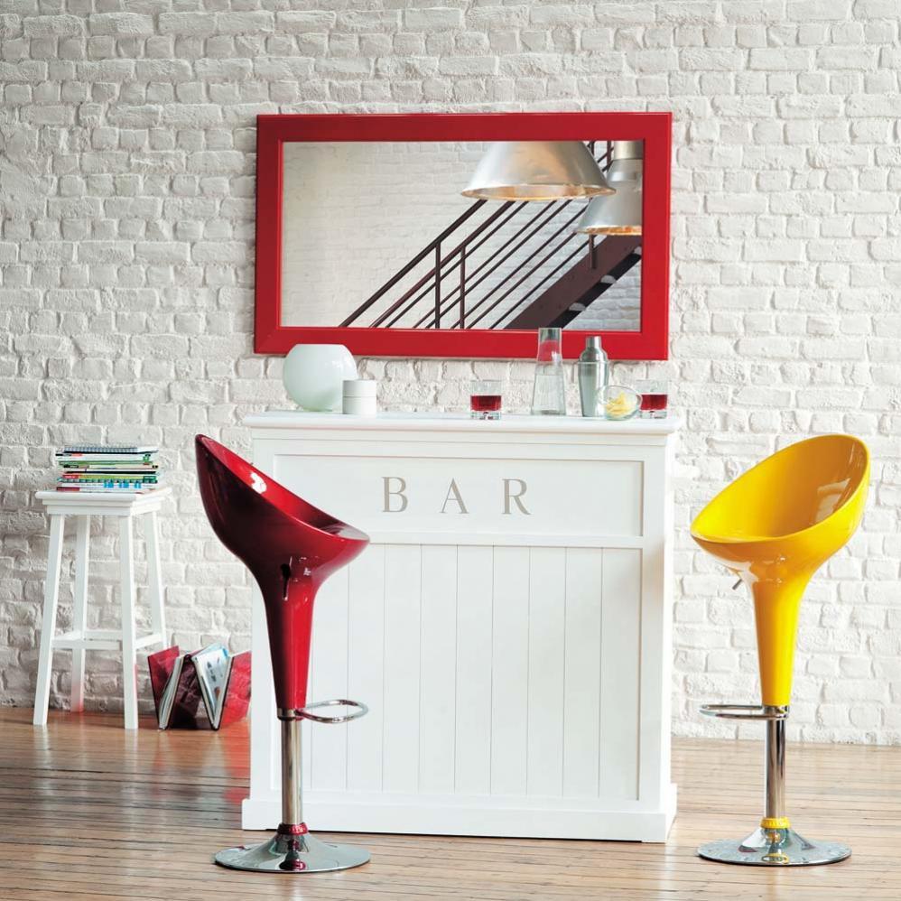 Ideias para ter um bar em casa