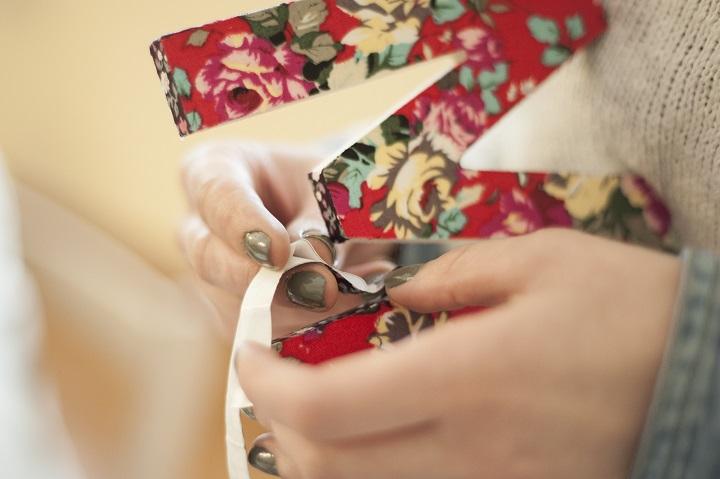 GLU e a magia dos tecidos adesivos