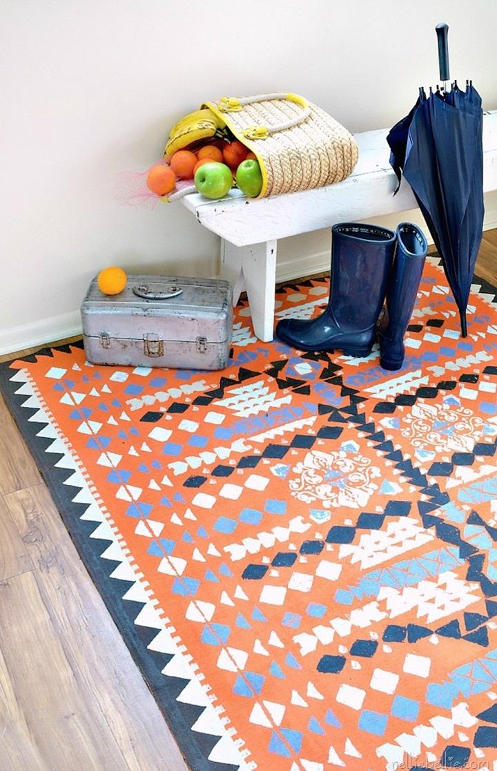 Como escolher o tapete ideal em 3 passos