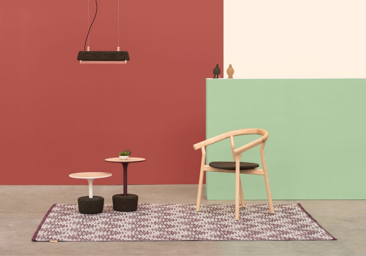 Marcas com 'h': DAM – Furniture and Lighting Brand