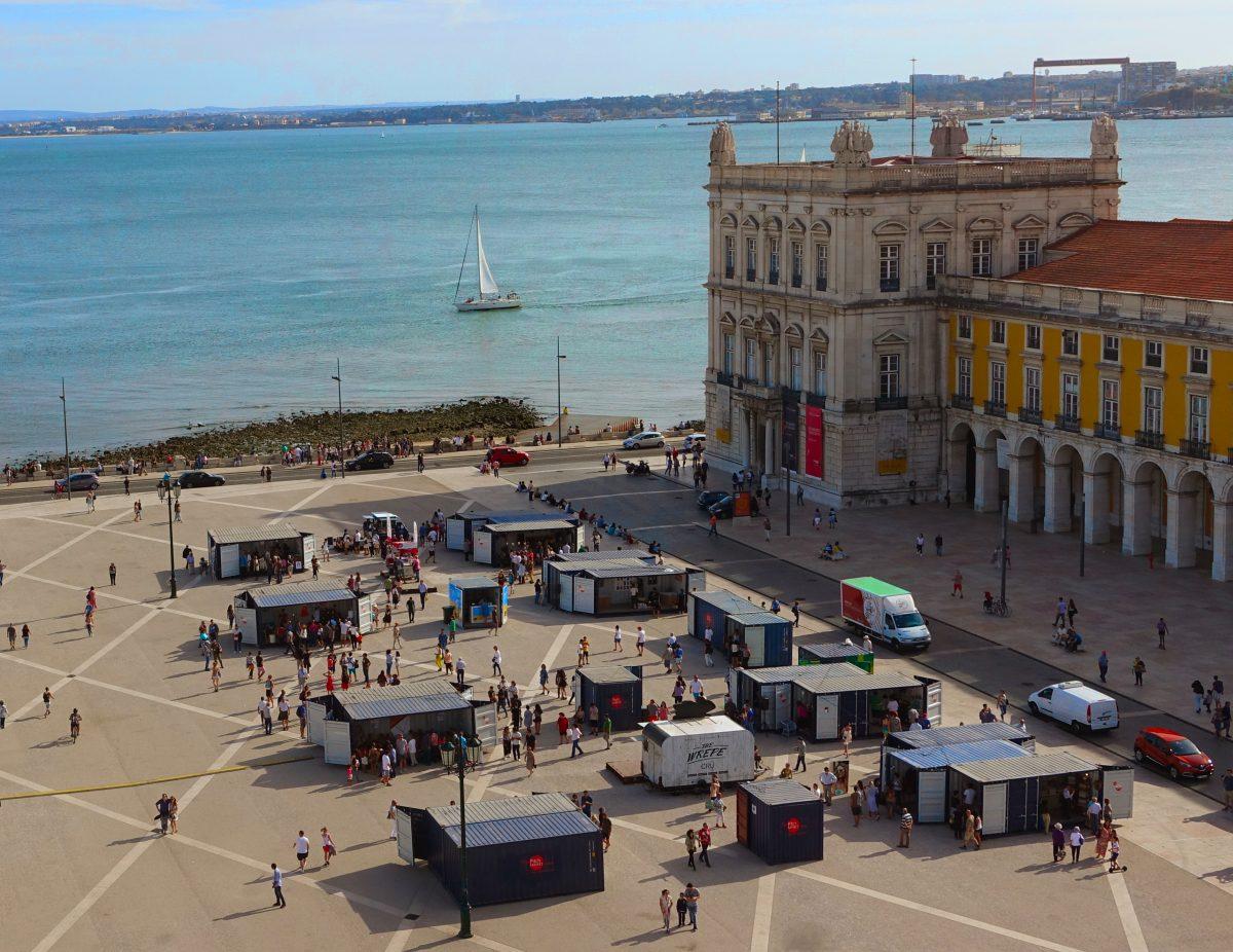 The Pitch Market: o design português regressa a Lisboa, cheio de novidades