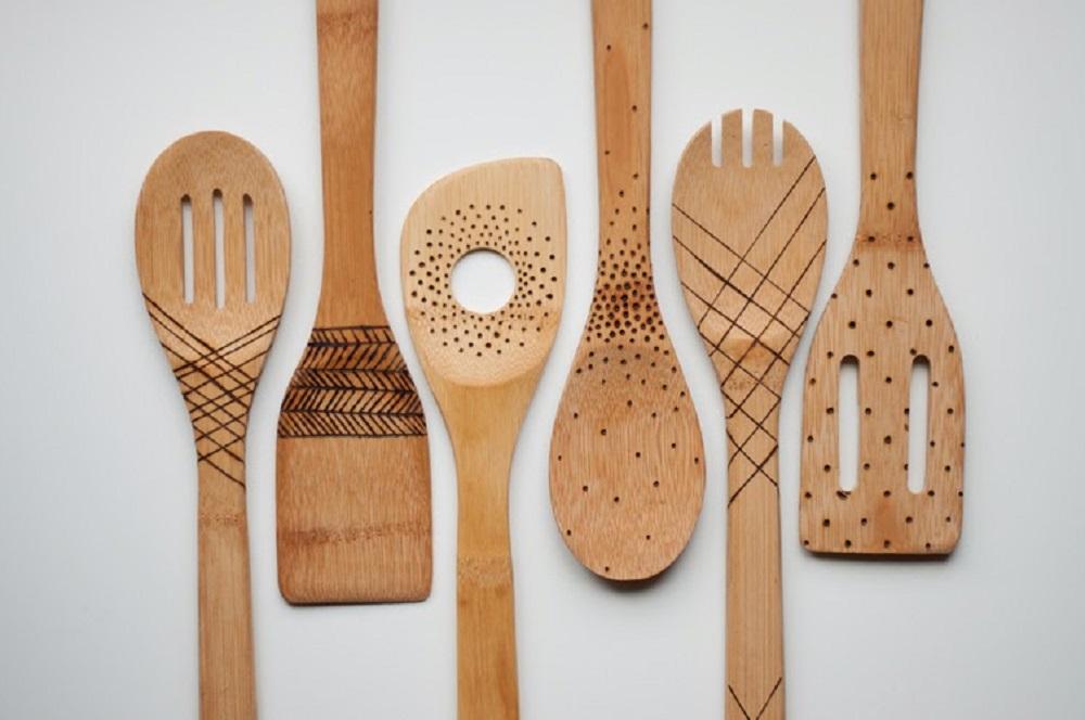 DIY: os acessórios que nos vão ajudar a personalizar e a organizar a cozinha