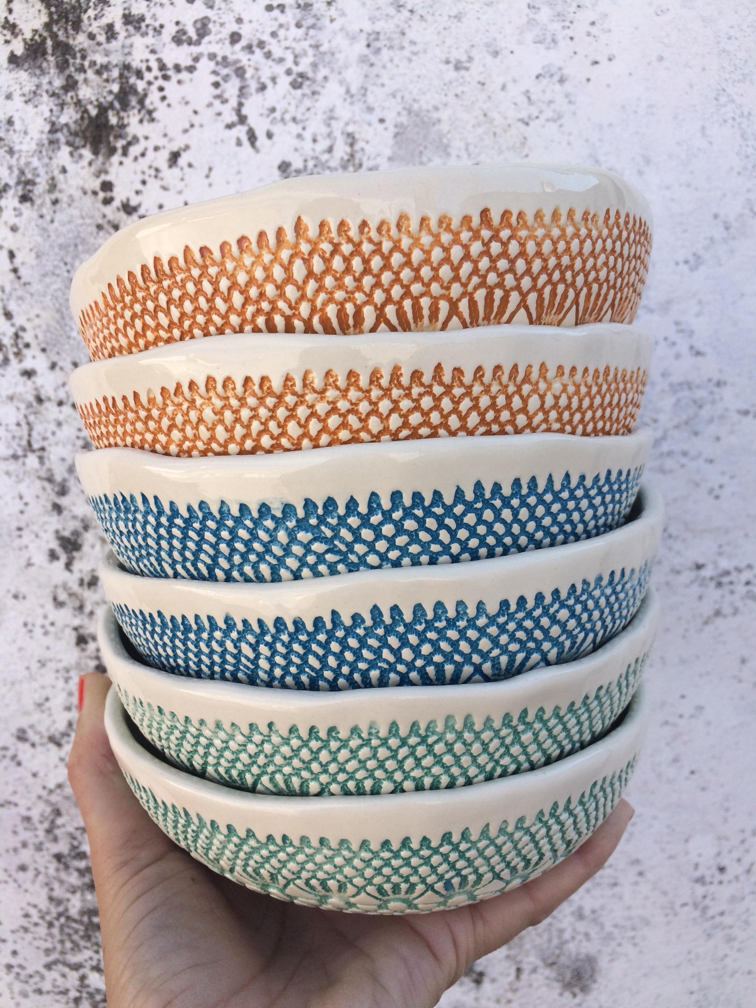 Barru Pottery
