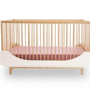 cama de grades straw